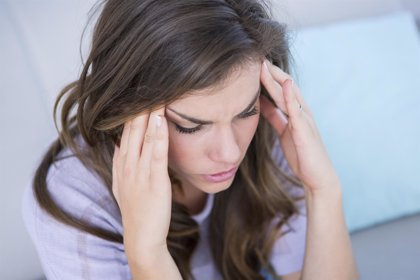 Un 3% de las personas que sufren migraña cronifica cada año su enfermedad