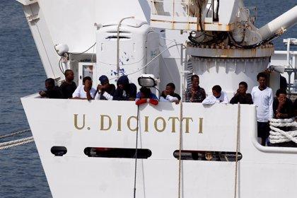 """Italia considera """"injustas"""" las palabras de Bachelet sobre su política migratoria"""
