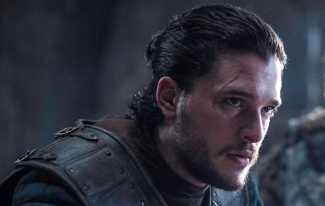 Warner Bros. habría visualizado a Kit Harington como Batman