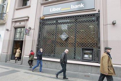 Liberbank concedió un 21% más de hipotecas hasta junio, con un importe total de 856 millones