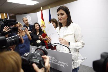 Montón pide explicar su máster en el Congreso después de que lo reclamase la oposición