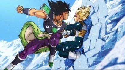 Dragon Ball Super: Broly: ¿Confirmada la teoría sobre el Planeta Vegeta?