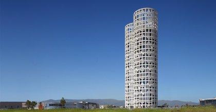 La socimi Brickstock compra las Torres de Hércules de Cádiz
