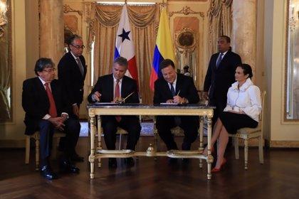 """Duque y Valera piden a Venezuela que """"regrese al sistema democrático"""""""