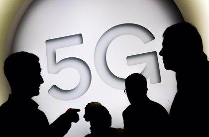 Cinco operadores ofrecen en Italia 2.481 millones por las frecuencias del 5G