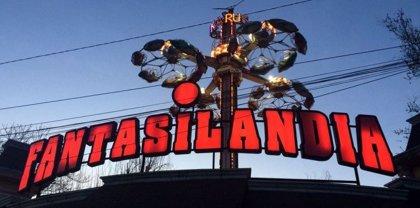 ¿Por qué el parque de atracciones de Chile 'Fantasilandia' cambia de lugar?
