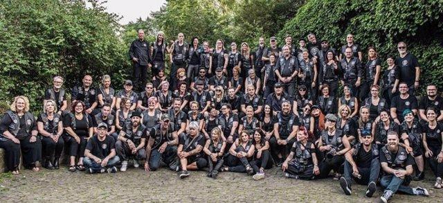 Barber Angels Brotherhood ofrecerá cortes de pelo gratuitos a personas sin hogar en Palma el próximo 22 de septiembre