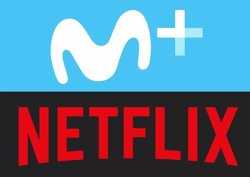 Netflix estarà disponible a Movistar+ al desembre (NETFLIX/MOVISTAR)