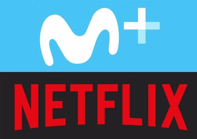Netflix i Movistar
