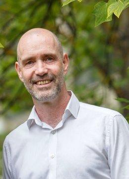 Mark Beyebach, docente e investigador en la UPNA.