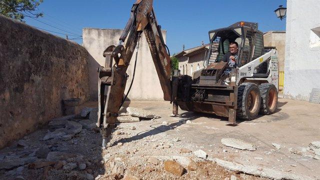 La fosa de Marratxí será la primera a exhumar este nuevo curso