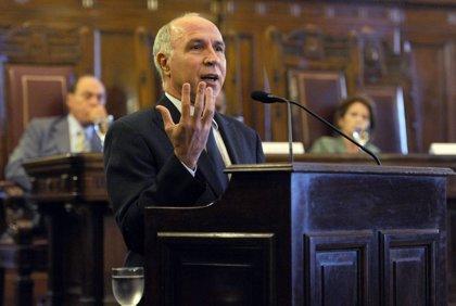 Dimite Ricardo Lorenzetti, presidente de la Corte Suprema de Justicia de Argentina después de 11 años en el cargo