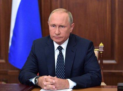 Putin planea reunirse con el presidente electo de México a finales de este año