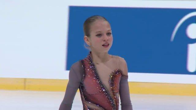 Alexandra Troussova