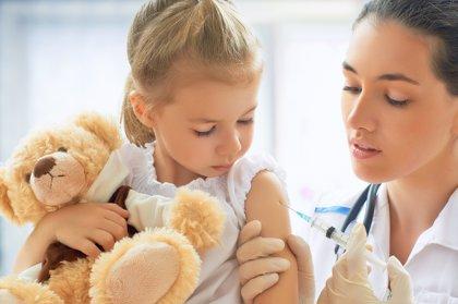 SEPEAP pide incluir en el calendario las vacunas contra el rotavirus, la meningitis B y el papiloma para niños varones