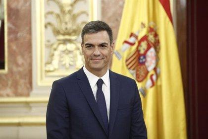 """Opositores venezolanos reclaman a Pedro Sánchez """"solidaridad real"""" con los """"refugiados"""""""