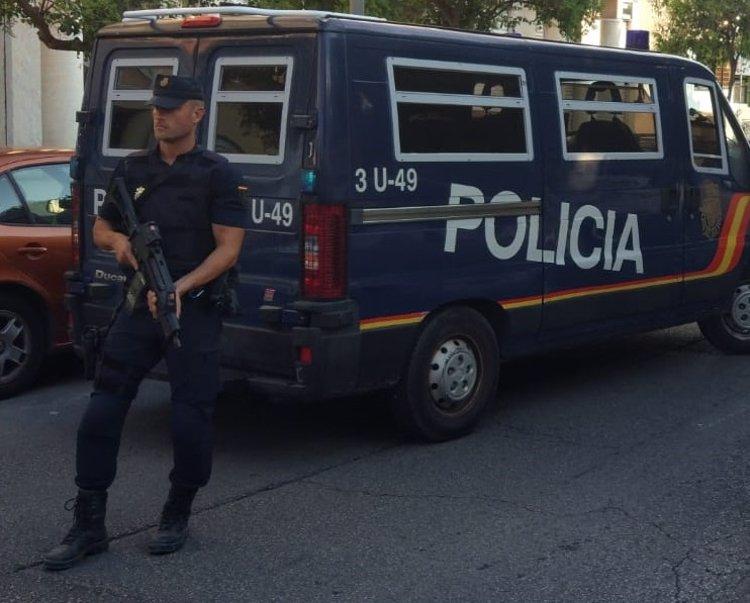 Detienen a un joven de 21 años por dos robos en monasterios de Mallorca