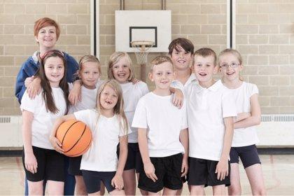 Deporte escolar: mucho más que una actividad extraescolar