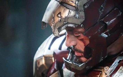 ¿Será este el gran sacrificio de Iron Man en Vengadores 4?