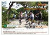 Foto: El parque de Los Toruños celebra el Día de la Bici con marchas sincronizadas y talleres para aprender a repararlas