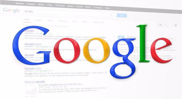 Google búsquedas