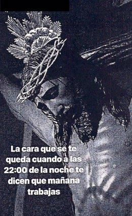 Meme Cristo Torralba