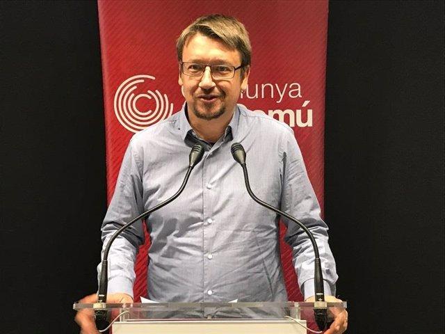 Xavier Doménech