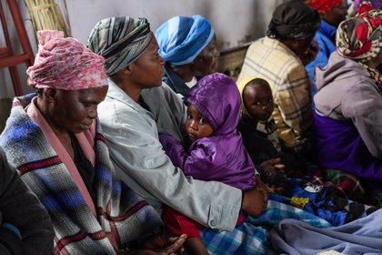 Más de 17 millones de personas con VIH han recibido tratamiento gracias a la financiación del Fondo Mundial