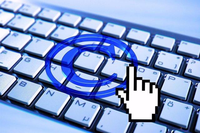Recurso copyright