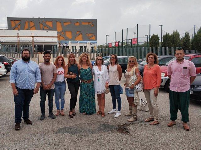Ben Amics denuncia 'un nuevo caso' de agresión homófoba en un gimnasio de Llucmajor