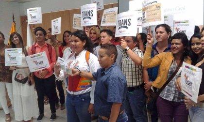 El Congreso chileno aprueba la Ley de Identidad de Género a personas trans