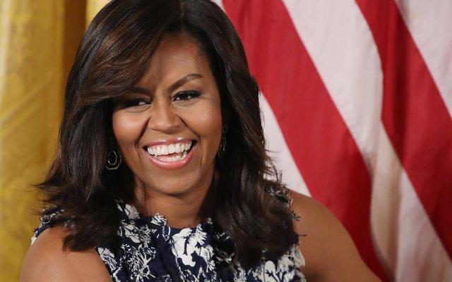 Michelle Obama recorrerá EEUU para presentar su libro de memorias