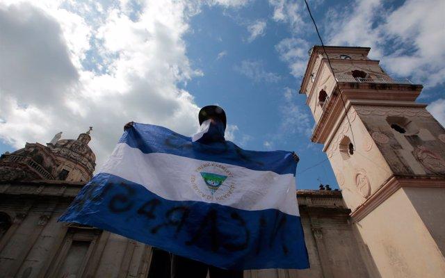 La OEA aprueba una nueva resolución para condenar la violencia y la represión en Nicaragua