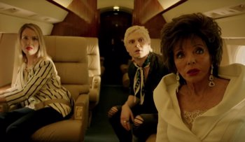 Foto: American Horror Story Apocalypse 8x01: Llega el fin del mundo aún con pocos guiños a Coven y Murder House