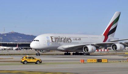 Emirates operará su ruta a San Petersburgo con un A380 para hacer frente a la demanda de las vacaciones de otoño