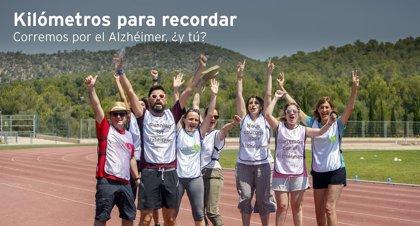 La Fundación DomusVi pone en marcha 'Kms para recordar' en favor de la investigación sobre el Alzheimer