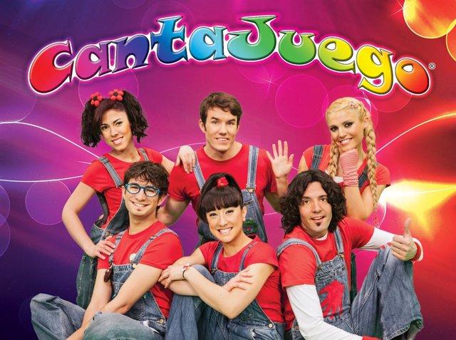 El Auditorio de Tenerife acoge dos funciones del nuevo espectáculo de 'Cantajuego'