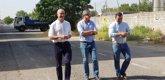 Foto: Ayuntamiento de Sevilla impulsa doce proyectos en barrios por un importe de 1,4 millones de euros