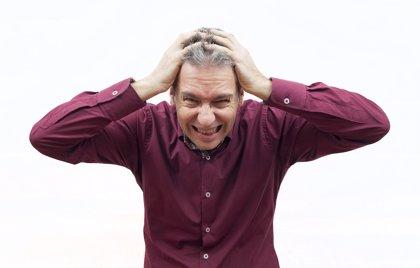 El estrés y los problemas psicosociales cuestan 136.000 millones de euros a las empresas de la UE