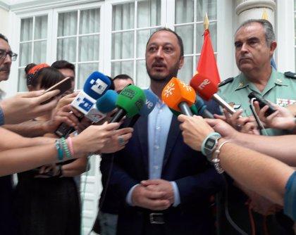"""Gómez de Celis señala que el Gobierno """"nunca puso en cuestión"""" ningún contrato con Arabia Saudí"""