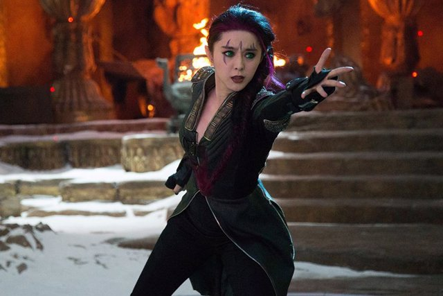 Fan Bingbing en X-Men