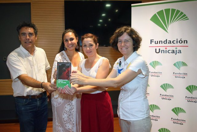 Fundaci n unicaja apuesta por la m sica cl sica pop y for Sala fundicion programacion