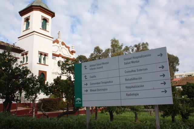 Hospital Marítimo de Torremolinos