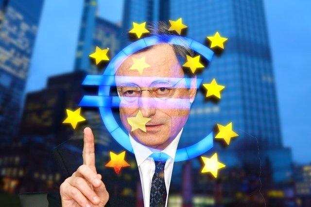 Draghi y el euro