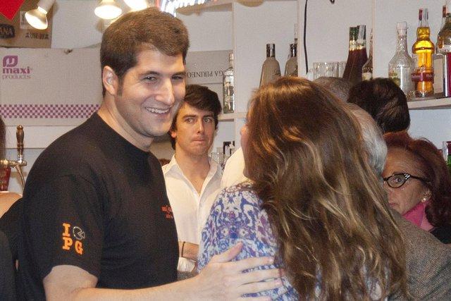 JULIÁN CONTRERAS Y LOURDES MONTES_RASTRILLO_NUEVO_FUTURO