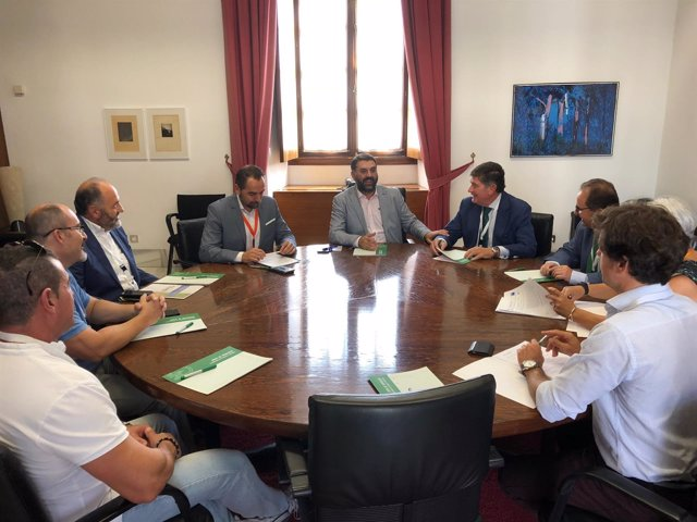 Grupo de expertos para prevenir el consumo de sustancias en el deporte de ocio.
