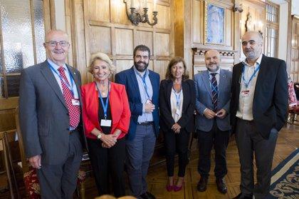 """Cantabria.- El CERMI y Foro de Pacientes animan a """"generar alianzas"""" con el sector farmacéutico"""