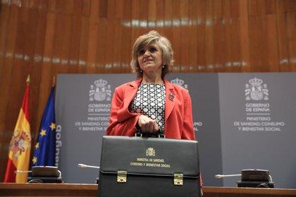 Carcedo reclama un acuerdo internacional sobre gestación subrogada similar al del tráfico de órganos