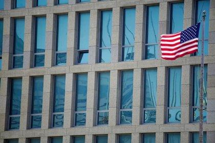 EEUU y Cuba analizan los misteriosos problemas de salud de los diplomáticos en la Embajada de La Habana