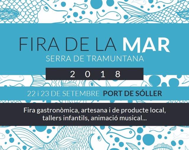 La III Fira de la Mar del Port de Sóller aumenta su oferta de actividades